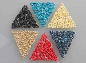 Предлагаем пластик производства LG Chem.