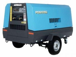 Продаем компрессоры и дизель генераторы AIRMAN