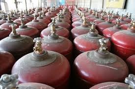 Предлагаем сжиженный газ СПБТ