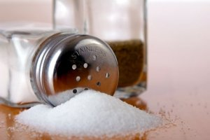 Предлагаем соль оптом