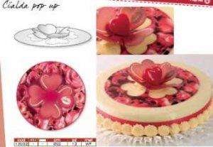 Предлагаем украшения для тортов Modecor