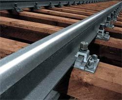 Предлагаем новые и б/у материалы железнодорожные