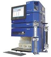 Продаем препаративный хроматограф puriFlash 430