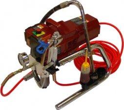 Продаем окрасочное оборудование для строительства и ремонта