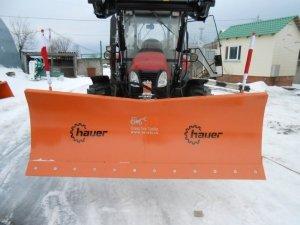 Продаем снежный отвал на трактор