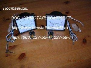 Предлагаем милливольтметр ЭВ-0630