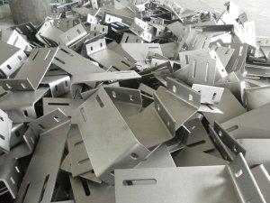 Предоставляем услуги по холодной листовой штамповке металла