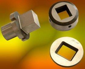 Предлагаем штампы и инструмент для пробивки отверстий в листовом материале