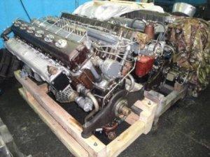 Предлагаем приобрести двигатель 1Д12-400БС2