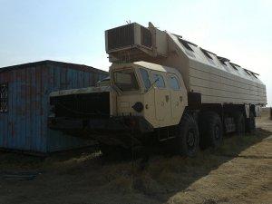 Предлагаем МАЗ-543А