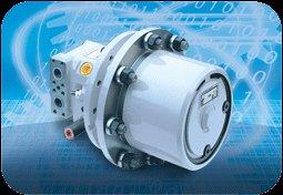 Предлагаем планетарный редуктор 605/606 W2V Bonfiglioli (Италия) для катков ДУ-84, ДУ-85