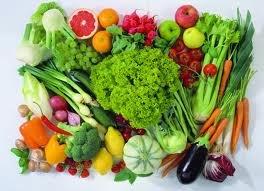 Закупаем овощи