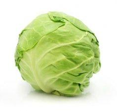 Предлагаем капусту из нового урожая