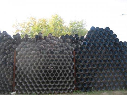 Продам трубу ПНД любых диаметров(от 110 и до 1200) вода, канализация