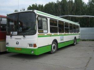 Предлагаем городской Автобус Лиаз 5256