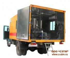 Предлагаем оборудование для очистки масла, очистка жидкостей, очистка отработанного масла, регенерация масла