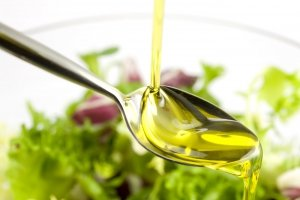 Предлагаем оптом оливковое масло