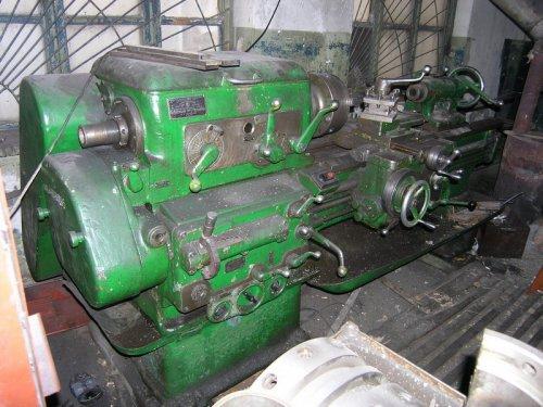 Распродажа станков для металлообработки и двигателя ГАЗ 51!