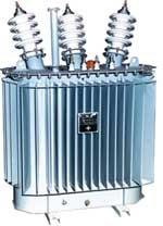 Трансформаторы силовые масляные, классом напряжения 6-10 кВ