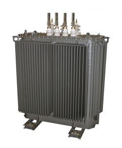 Трансформаторы ТМГ12 мощностью 400 ... 1250 кВ.А.