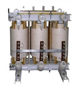 Трансформаторы   ТС, ТСЗ класса напряжения 0,66 кВ