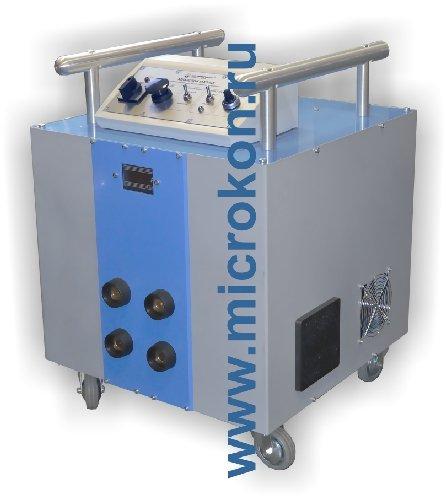 Магнитопорошковый дефектоскоп на 1500А
