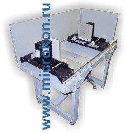 Продаем стенды для магнитопорошкового контроля