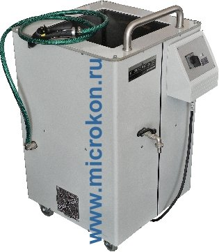 Продаем миксеры-распылители для магнитопрошковой суспензии МИКРОКОН МАГ  Серии 690