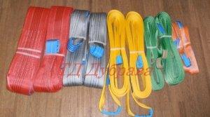 Предлагаем стропы текстильные