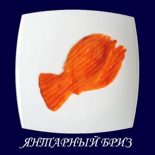 Солено-сушеная рыба и морепродукты, рыбные снеки оптом