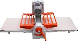 Предлагаем тестораскаточные машины для слоеного и крутого теста