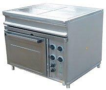Предлагаем плиты профессиональные электрические