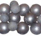 Предлагаем стальные шары