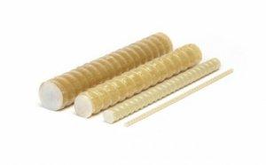 Предлагаем арматуру композитную стеклопластиковую 6 мм
