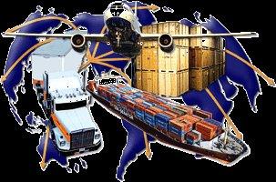 Железнодорожные перевозки в контейнерах