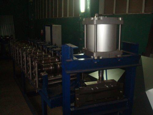 Чертежи нестандартного оборудования для металлообработки и переработке отходов