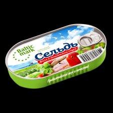 Предлагаем сельдь филе в томатном соусе