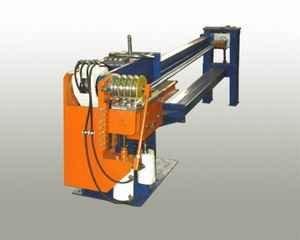 Трубогибы полуавтоматические и автоматы с ЧПУ от 4 до 219 мм
