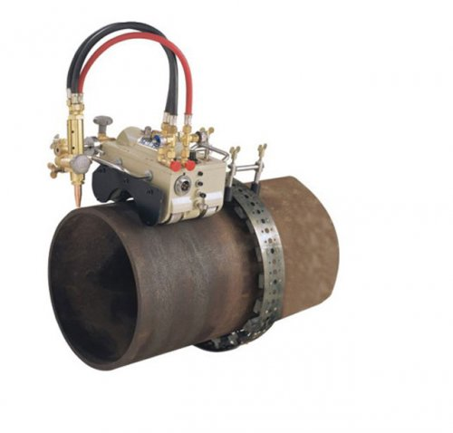Мобильная машина термической резки CG2-11