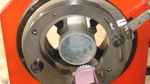 Труборез орбитальной резки серии ТO