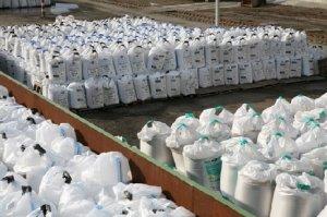 Оптовые поставки минеральных удобрений