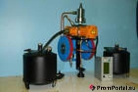 Пробоотборник нефти ПГ-1000