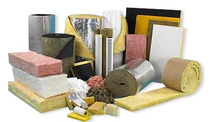 теплоизоляция для дома бань и саун . стеклопластик стеклоткань.