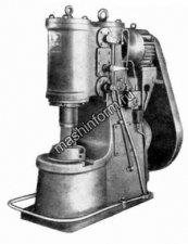 Продаем электромолот кузнечный МВ 4127