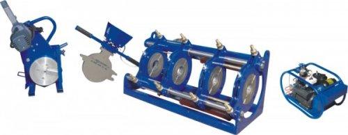Сварочные аппараты длястыковой сварки труб до 1600мм