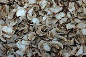 Продаем гриб белый сухой