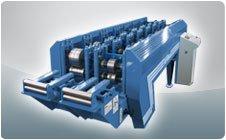 Профилегибочное оборудование, оборудование для металлопрофиля, линия резки металла