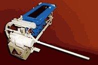Продажа вибропресса бетоноформовочного Hess Kolumbus