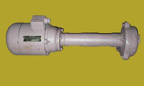 Электронасос погружной  П-200МС с хранения.