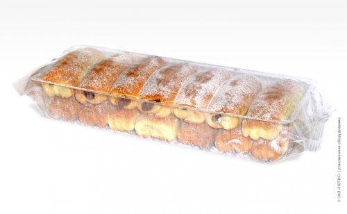 Упаковочное оборудование для штучных продуктов